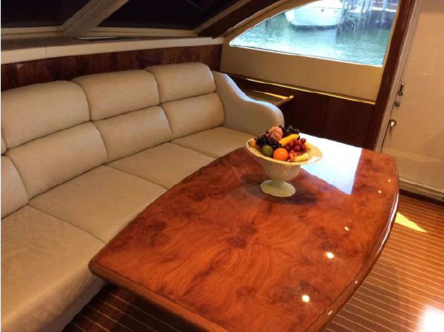 Tarrab-Tri Deck Motor yacht 1990 -Fort Lauderdale-Florida-United States-1551617 | Thumbnail