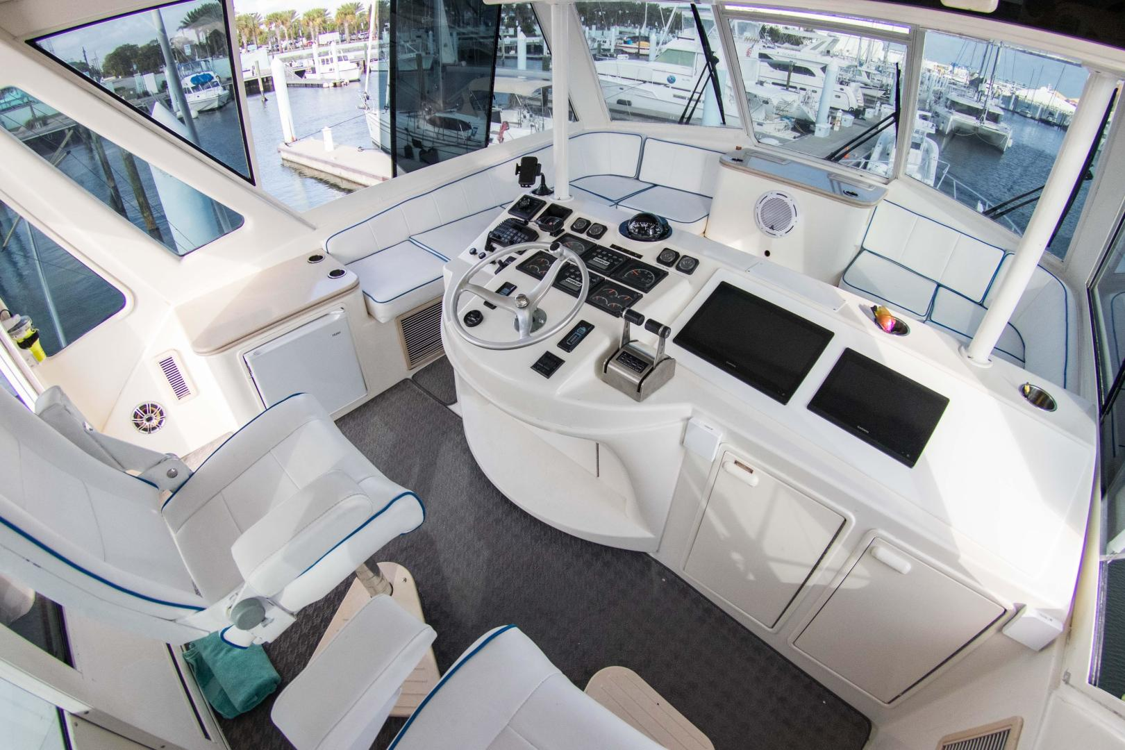 Ocean Yachts 2000-FISH EXERCISER Riviera Beach-Florida-United States-1552142 | Thumbnail