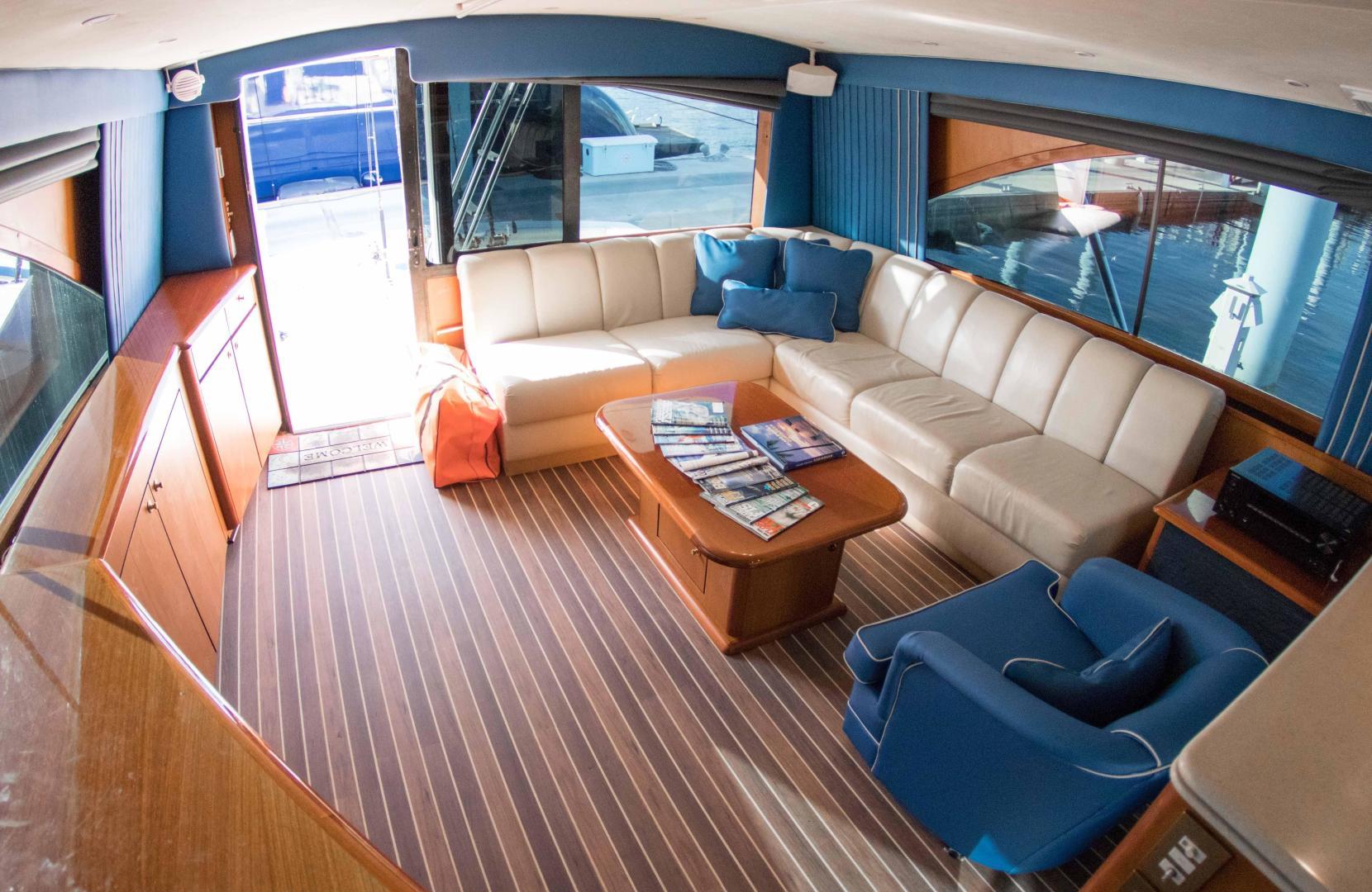 Ocean Yachts 2000-FISH EXERCISER Riviera Beach-Florida-United States-1552095 | Thumbnail