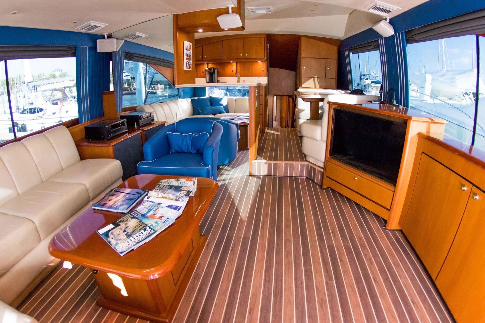 Ocean Yachts 2000-FISH EXERCISER Riviera Beach-Florida-United States-1552058 | Thumbnail