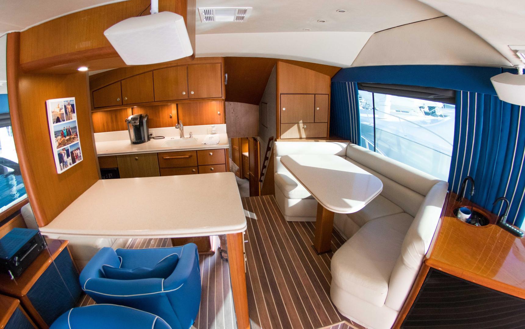 Ocean Yachts 2000-FISH EXERCISER Riviera Beach-Florida-United States-1552096 | Thumbnail