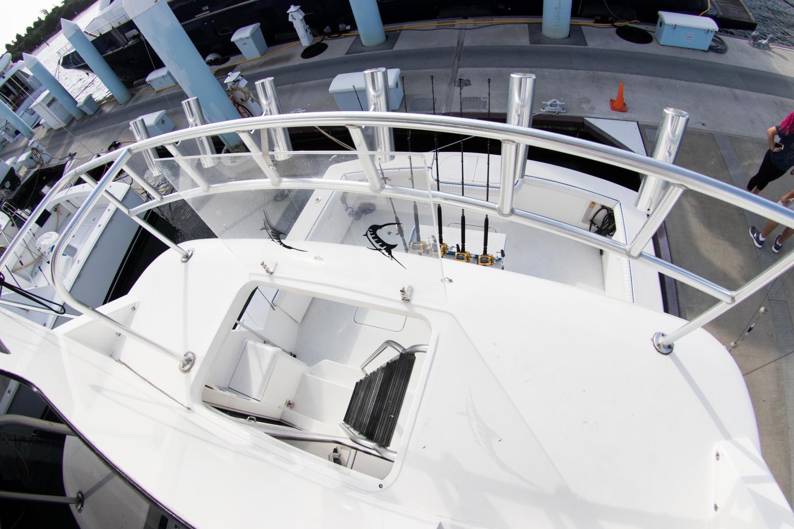 Ocean Yachts 2000-FISH EXERCISER Riviera Beach-Florida-United States-1552159 | Thumbnail