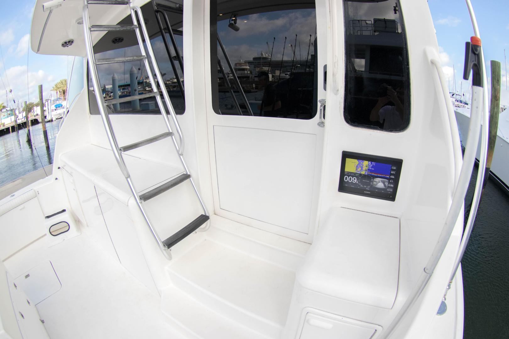 Ocean Yachts 2000-FISH EXERCISER Riviera Beach-Florida-United States-1552068 | Thumbnail
