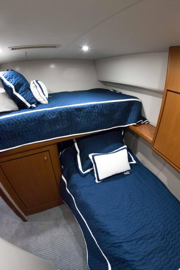 Ocean Yachts 2000-FISH EXERCISER Riviera Beach-Florida-United States-1552114 | Thumbnail