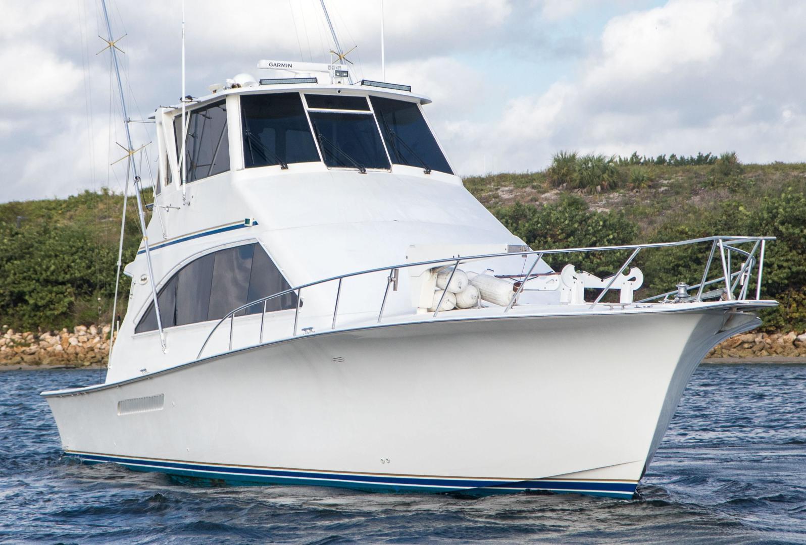 Ocean Yachts 2000-FISH EXERCISER Riviera Beach-Florida-United States-1552081 | Thumbnail
