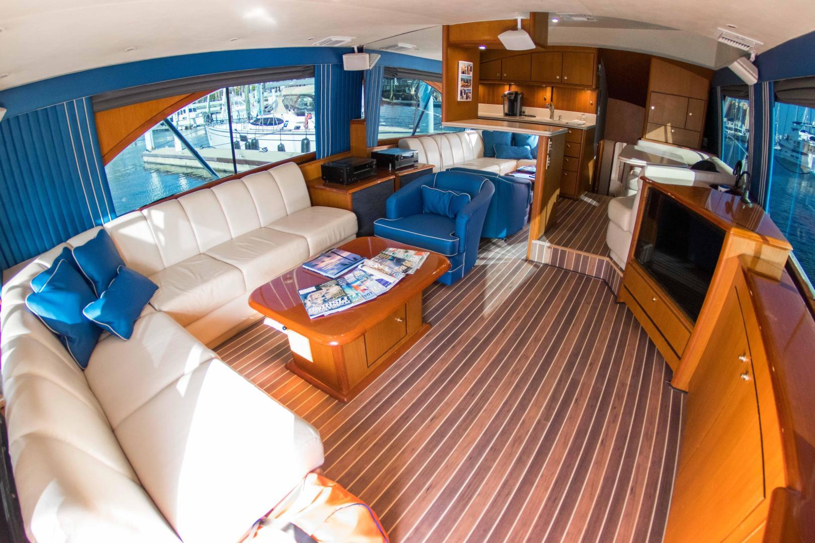 Ocean Yachts 2000-FISH EXERCISER Riviera Beach-Florida-United States-1552094 | Thumbnail