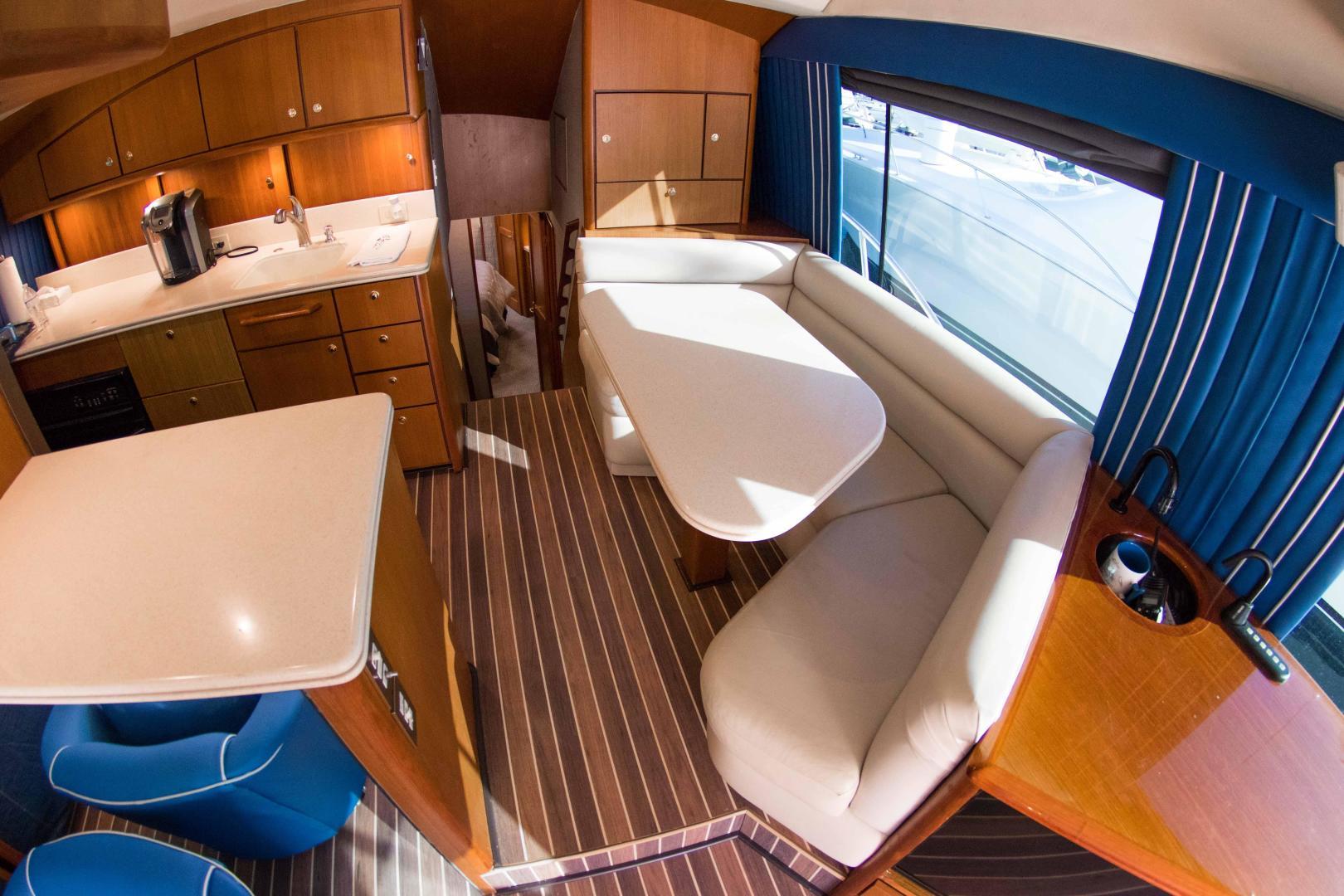 Ocean Yachts 2000-FISH EXERCISER Riviera Beach-Florida-United States-1552097 | Thumbnail