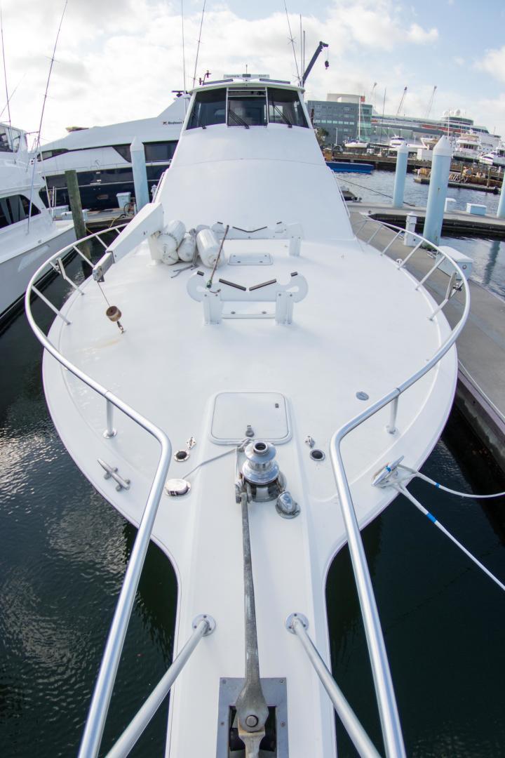 Ocean Yachts 2000-FISH EXERCISER Riviera Beach-Florida-United States-1552190 | Thumbnail