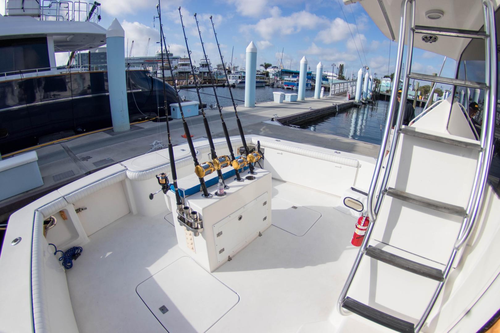 Ocean Yachts 2000-FISH EXERCISER Riviera Beach-Florida-United States-1552177 | Thumbnail