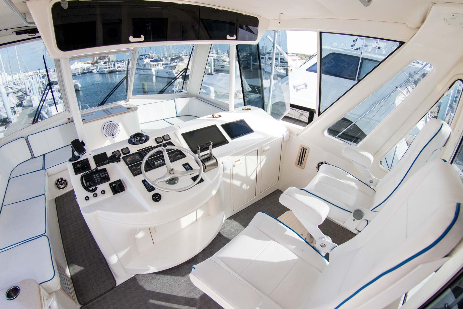 Ocean Yachts 2000-FISH EXERCISER Riviera Beach-Florida-United States-1552140 | Thumbnail