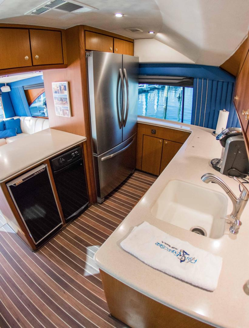 Ocean Yachts 2000-FISH EXERCISER Riviera Beach-Florida-United States-1552098 | Thumbnail