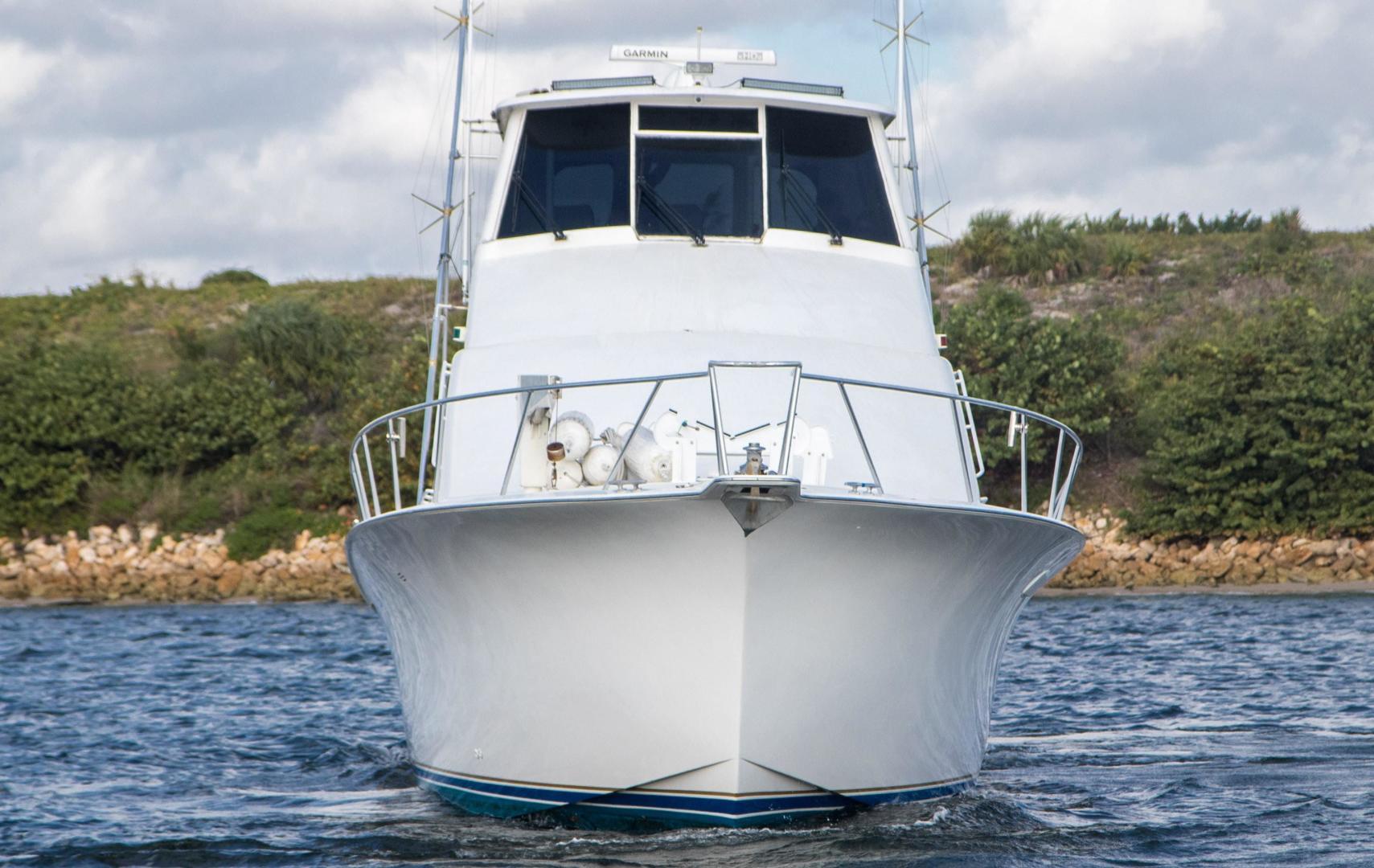 Ocean Yachts 2000-FISH EXERCISER Riviera Beach-Florida-United States-1552083 | Thumbnail