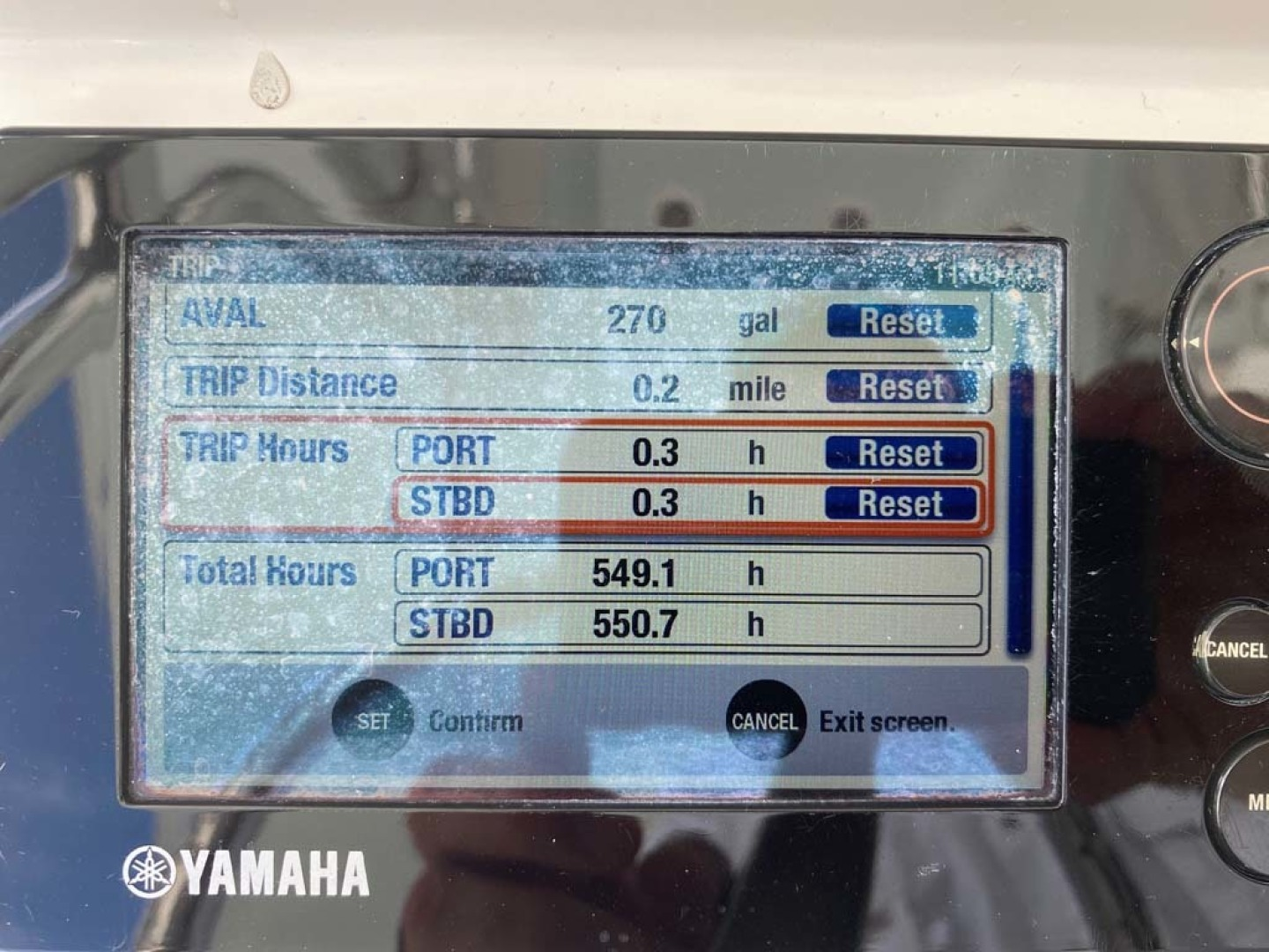 Invincible-Center Console 2012 -Coral Gables-Florida-United States-Engine Hours-1552054 | Thumbnail