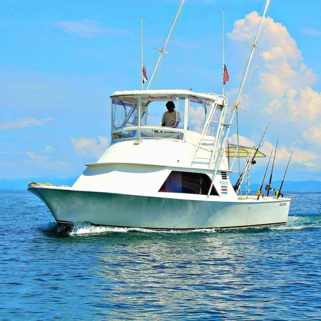 Cabo 1999-DREAM ON 2 Papagayo-Costa Rica-1552446 | Thumbnail