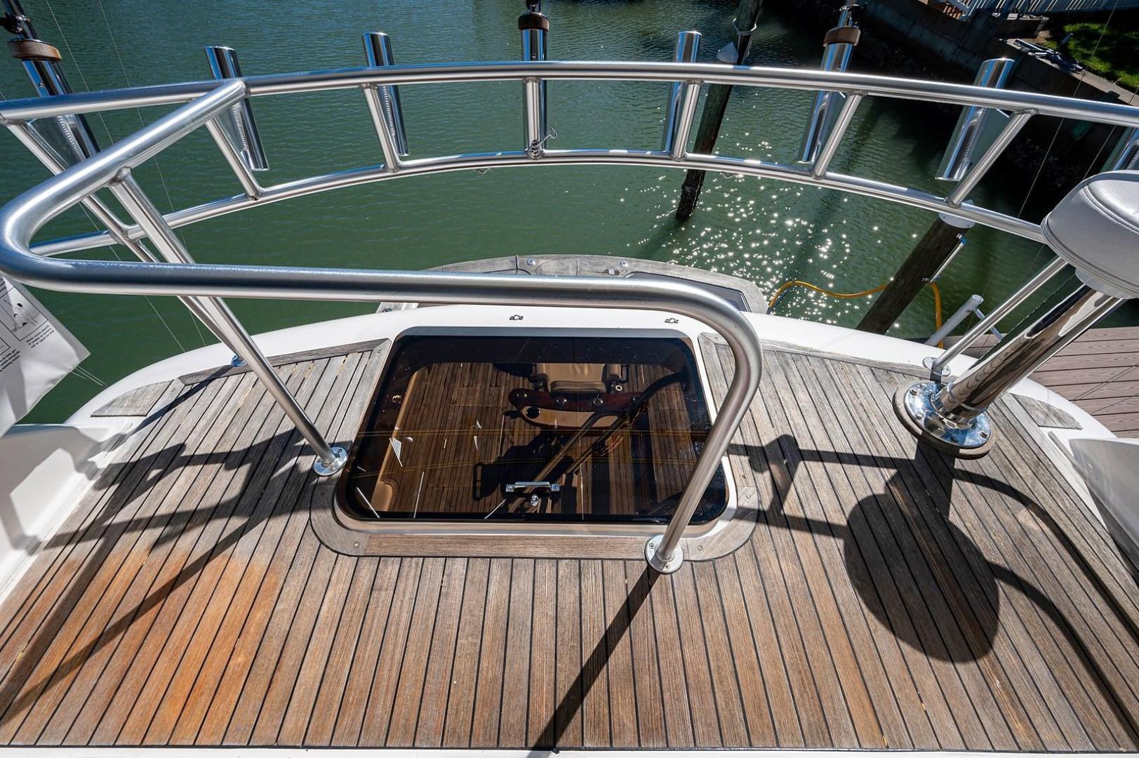 Ocean Yachts 2004-PHOENIX Stuart-Florida-United States-1553016 | Thumbnail