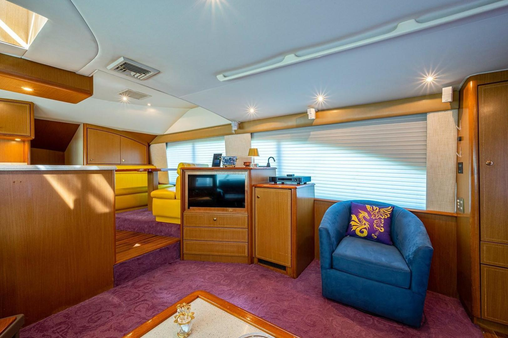 Ocean Yachts 2004-PHOENIX Stuart-Florida-United States-1552973 | Thumbnail