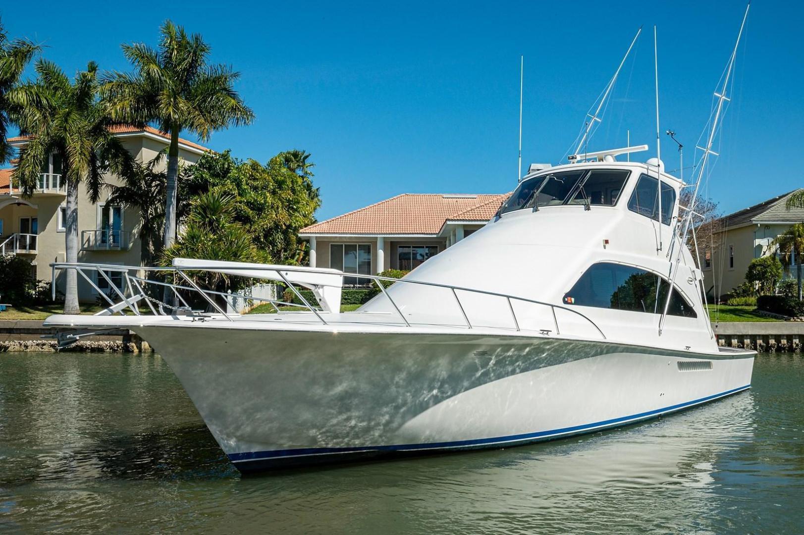 Ocean Yachts 2004-PHOENIX Stuart-Florida-United States-1552966 | Thumbnail