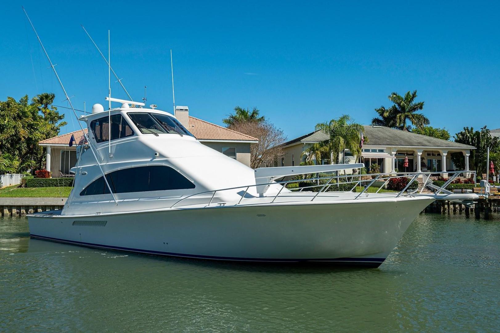 Ocean Yachts 2004-PHOENIX Stuart-Florida-United States-1552967 | Thumbnail