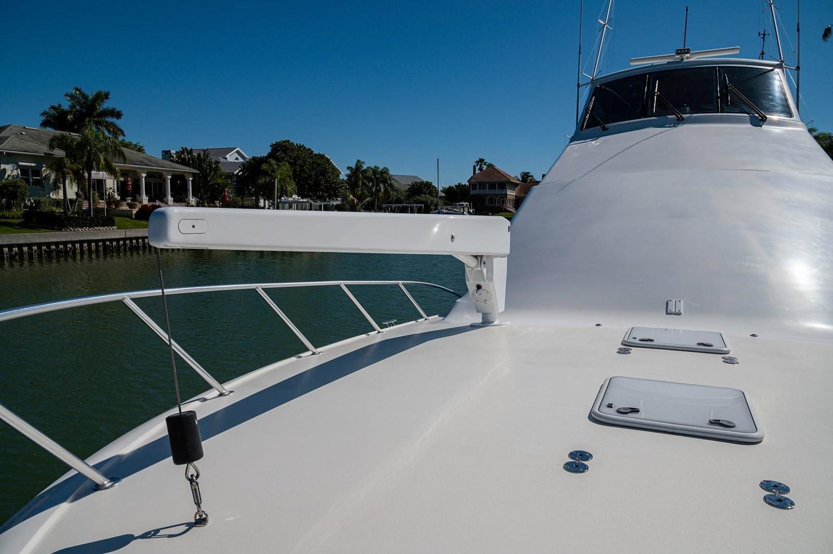 Ocean Yachts 2004-PHOENIX Stuart-Florida-United States-1553020 | Thumbnail