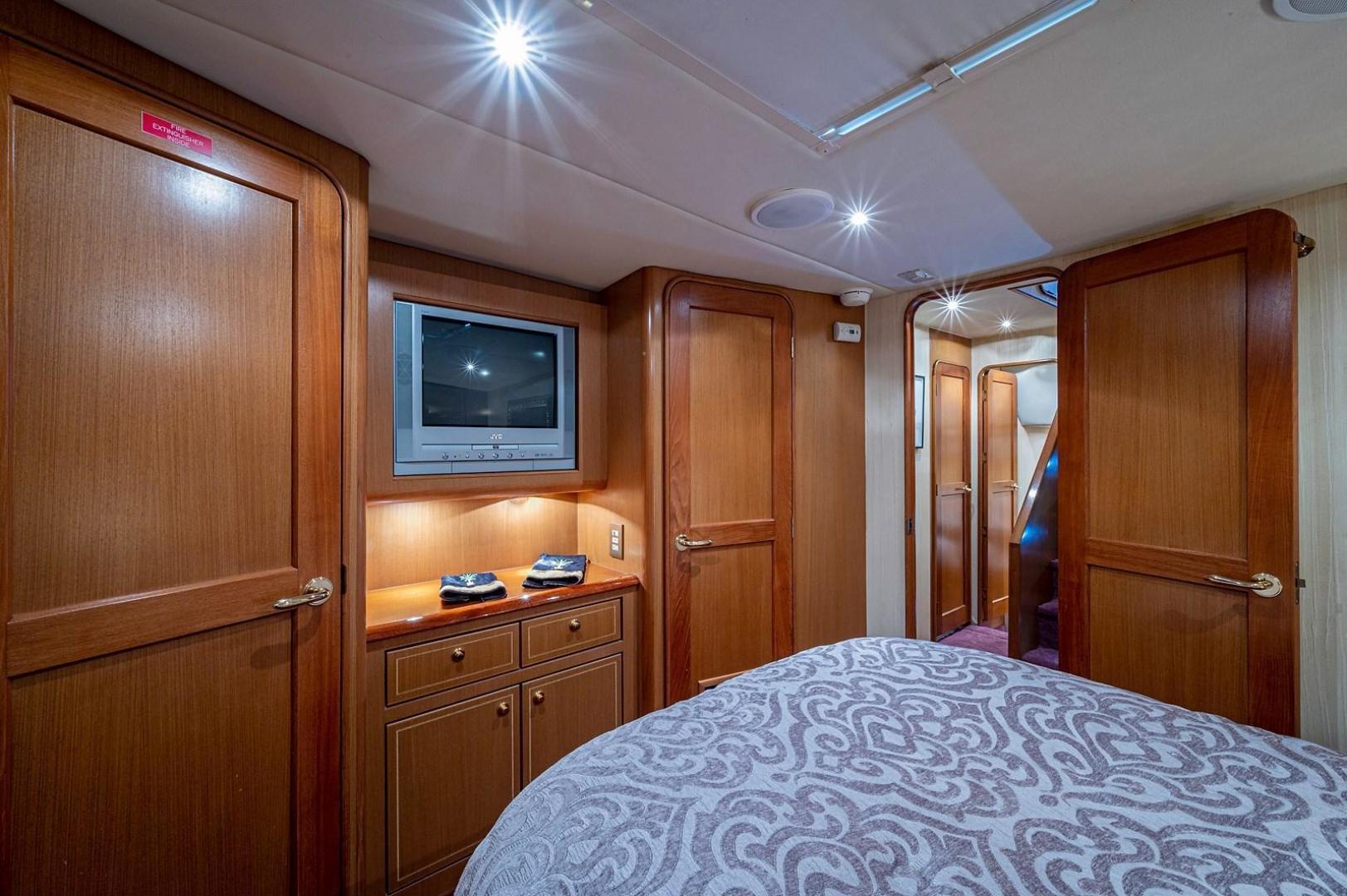 Ocean Yachts 2004-PHOENIX Stuart-Florida-United States-1552996 | Thumbnail