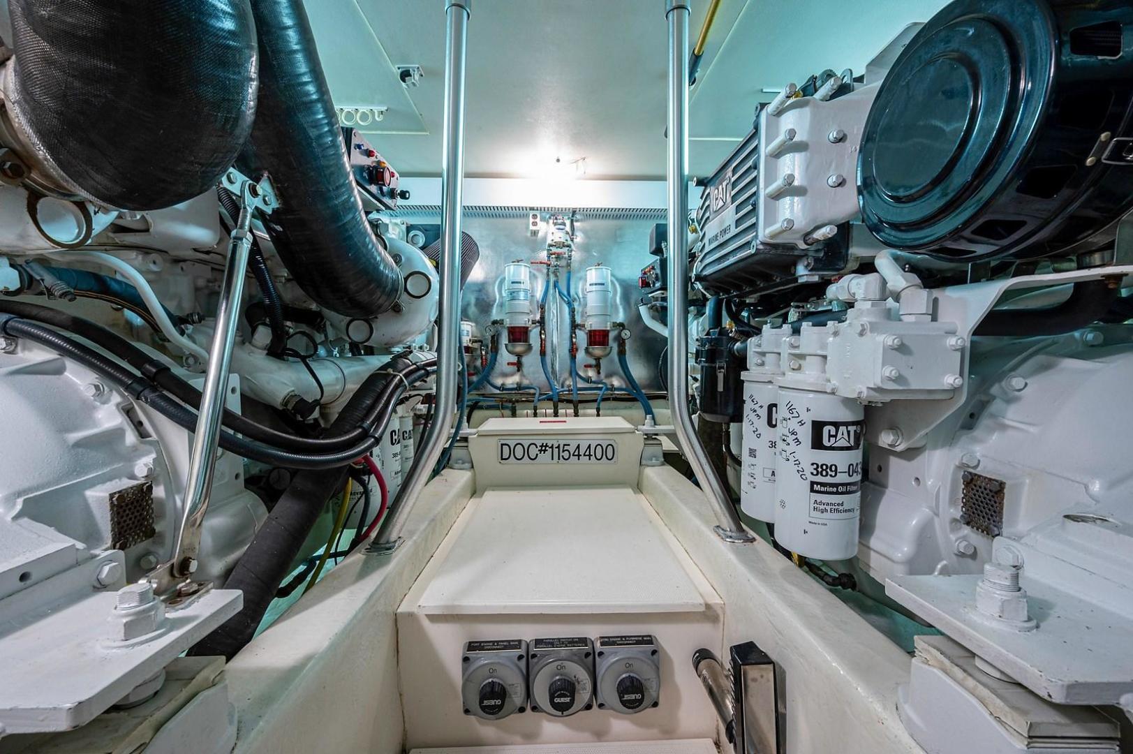 Ocean Yachts 2004-PHOENIX Stuart-Florida-United States-1553036 | Thumbnail