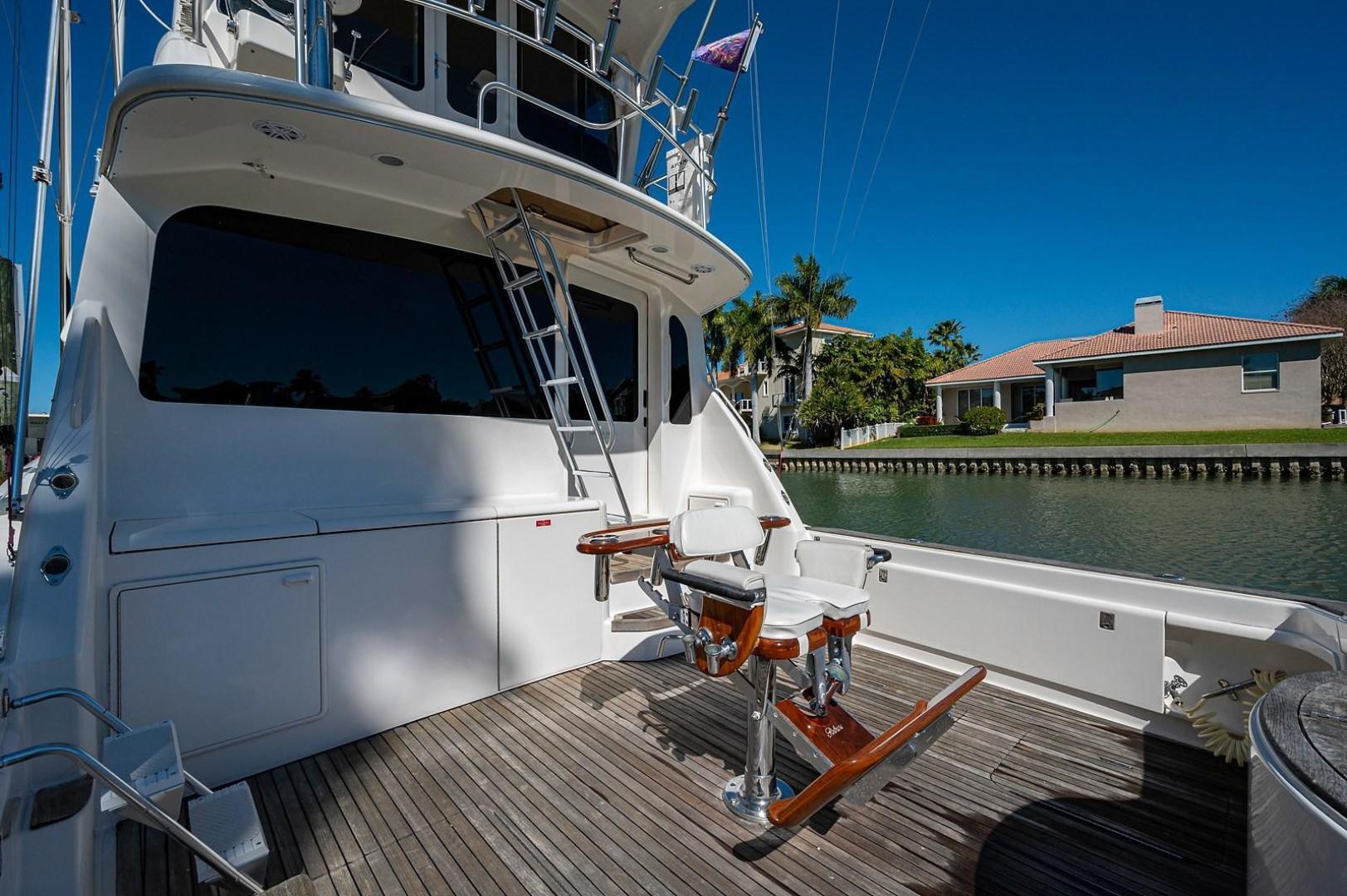 Ocean Yachts 2004-PHOENIX Stuart-Florida-United States-1553025 | Thumbnail