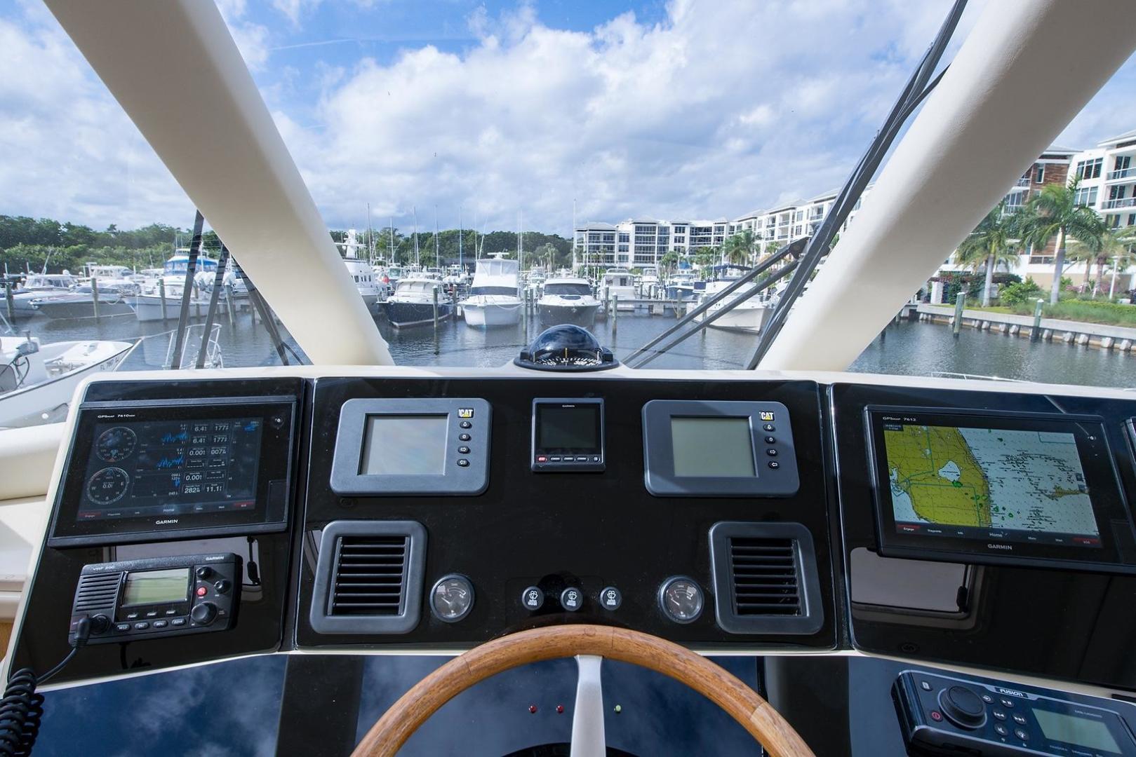 Ocean Yachts 2004-PHOENIX Stuart-Florida-United States-1553014 | Thumbnail