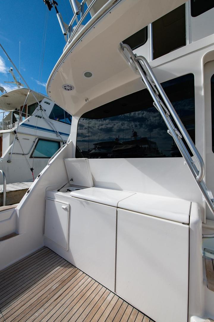 Ocean Yachts 2004-PHOENIX Stuart-Florida-United States-1552970 | Thumbnail