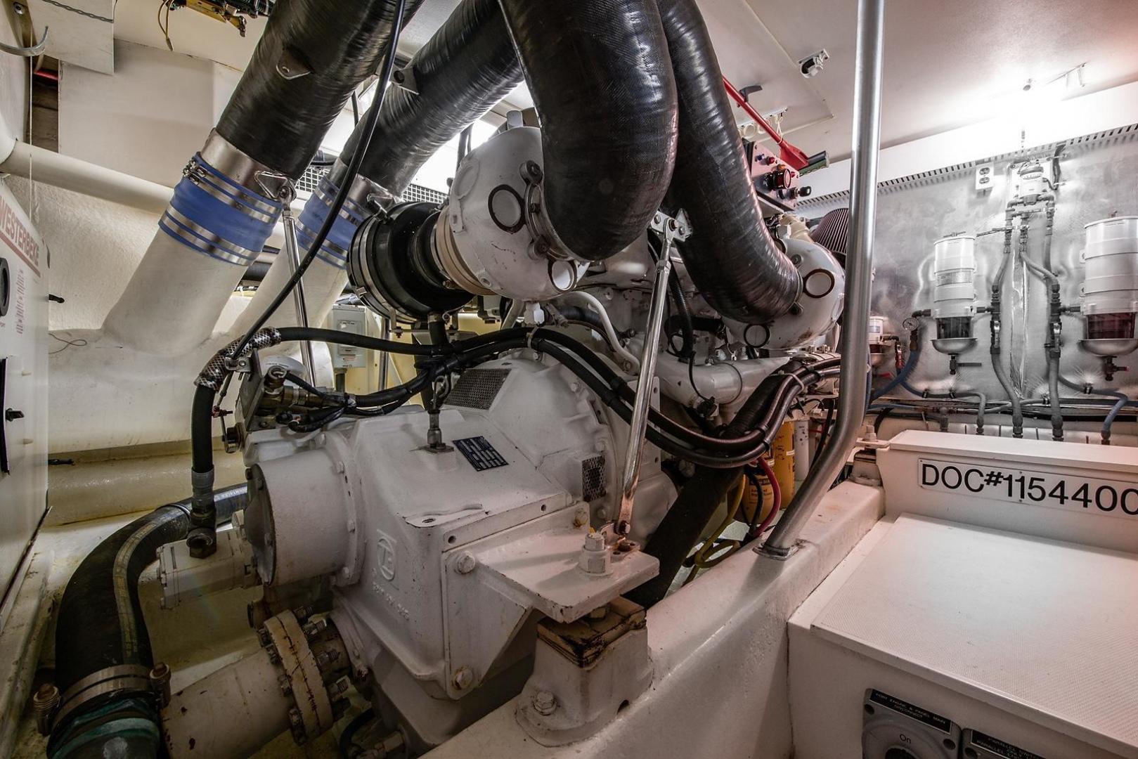 Ocean Yachts 2004-PHOENIX Stuart-Florida-United States-1553041 | Thumbnail