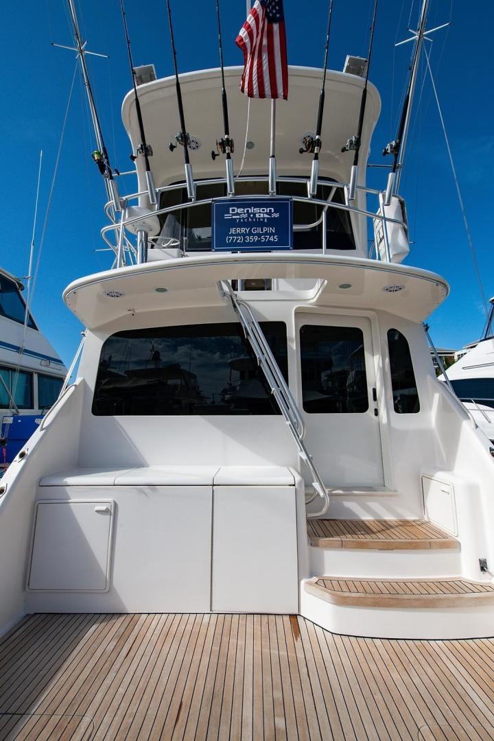 Ocean Yachts 2004-PHOENIX Stuart-Florida-United States-1552969 | Thumbnail