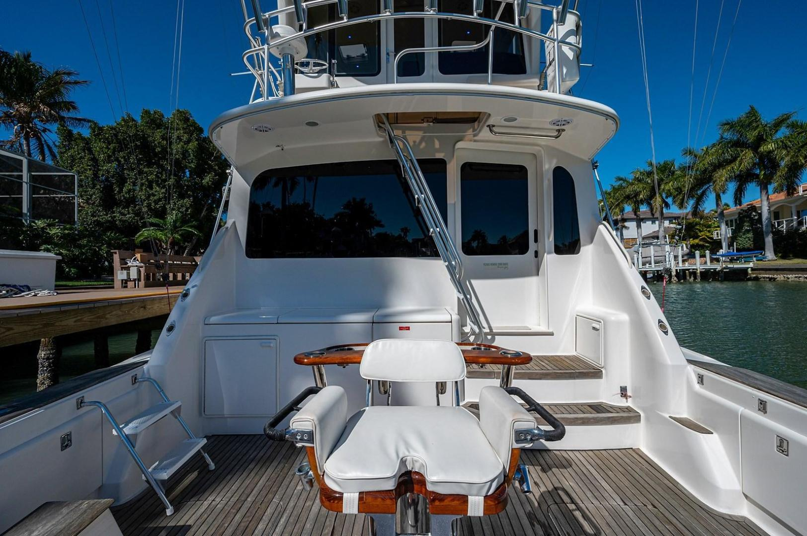 Ocean Yachts 2004-PHOENIX Stuart-Florida-United States-1553024 | Thumbnail