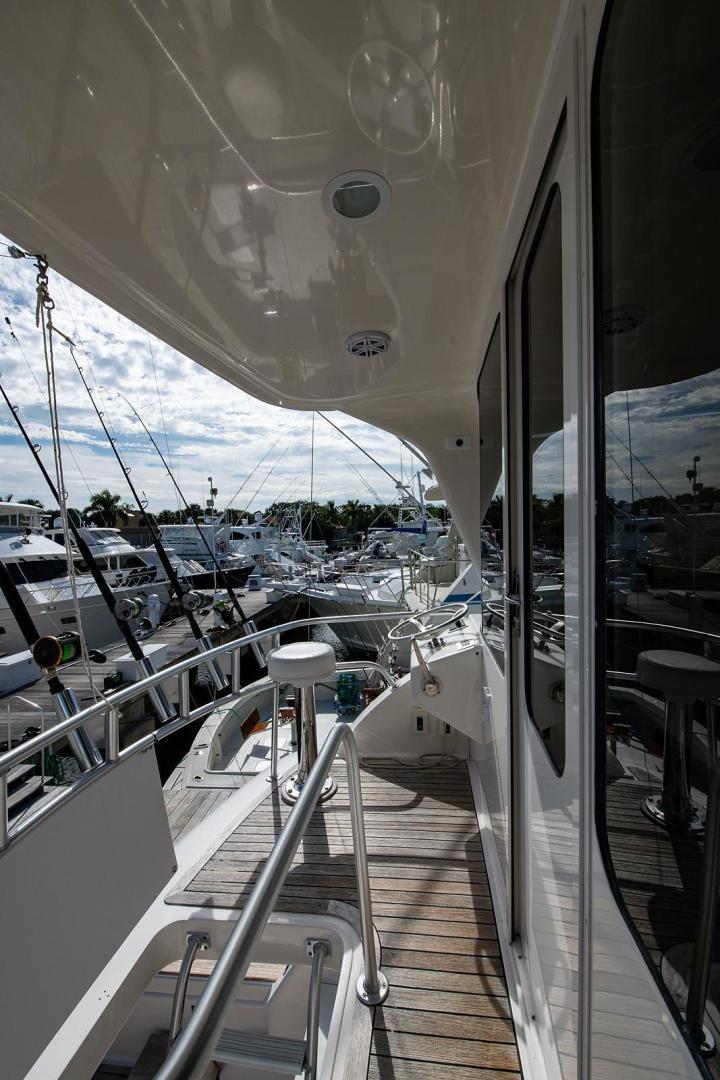 Ocean Yachts 2004-PHOENIX Stuart-Florida-United States-1553015 | Thumbnail