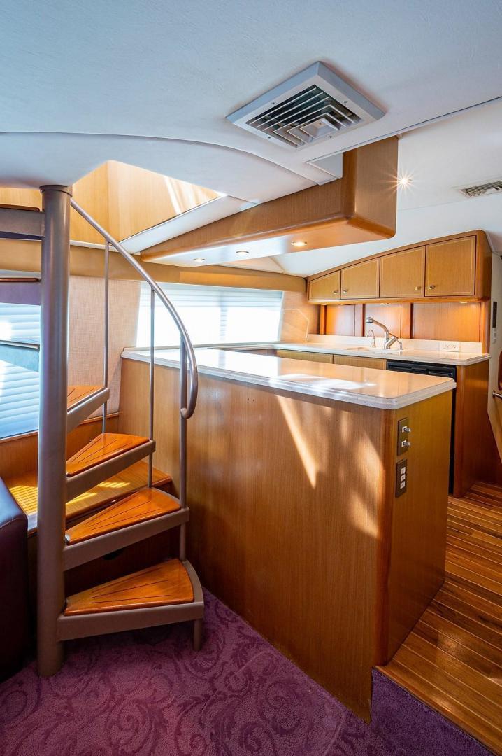 Ocean Yachts 2004-PHOENIX Stuart-Florida-United States-1552976 | Thumbnail