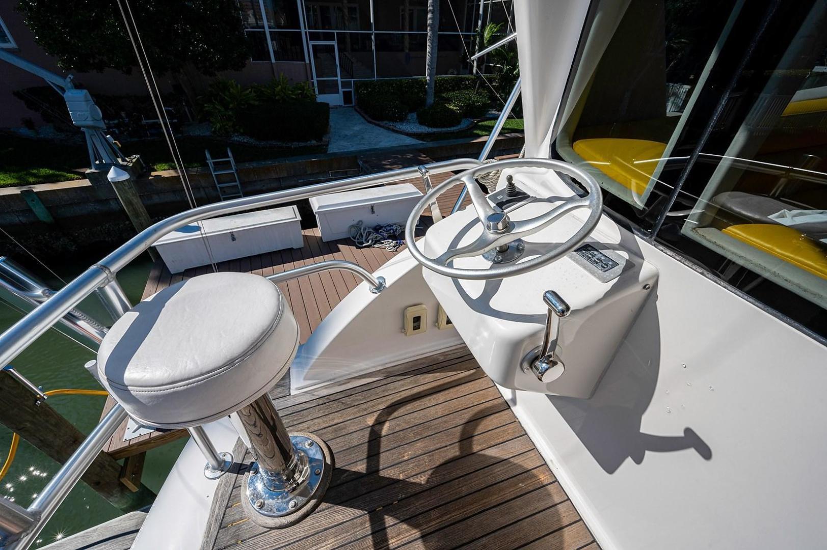 Ocean Yachts 2004-PHOENIX Stuart-Florida-United States-1553018 | Thumbnail