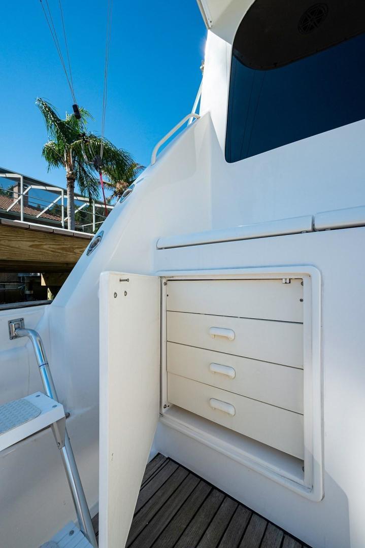 Ocean Yachts 2004-PHOENIX Stuart-Florida-United States-1553027 | Thumbnail