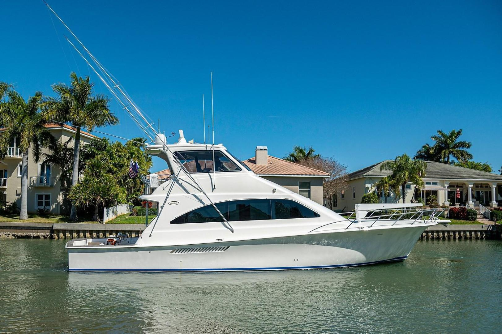 Ocean Yachts 2004-PHOENIX Stuart-Florida-United States-1552968 | Thumbnail