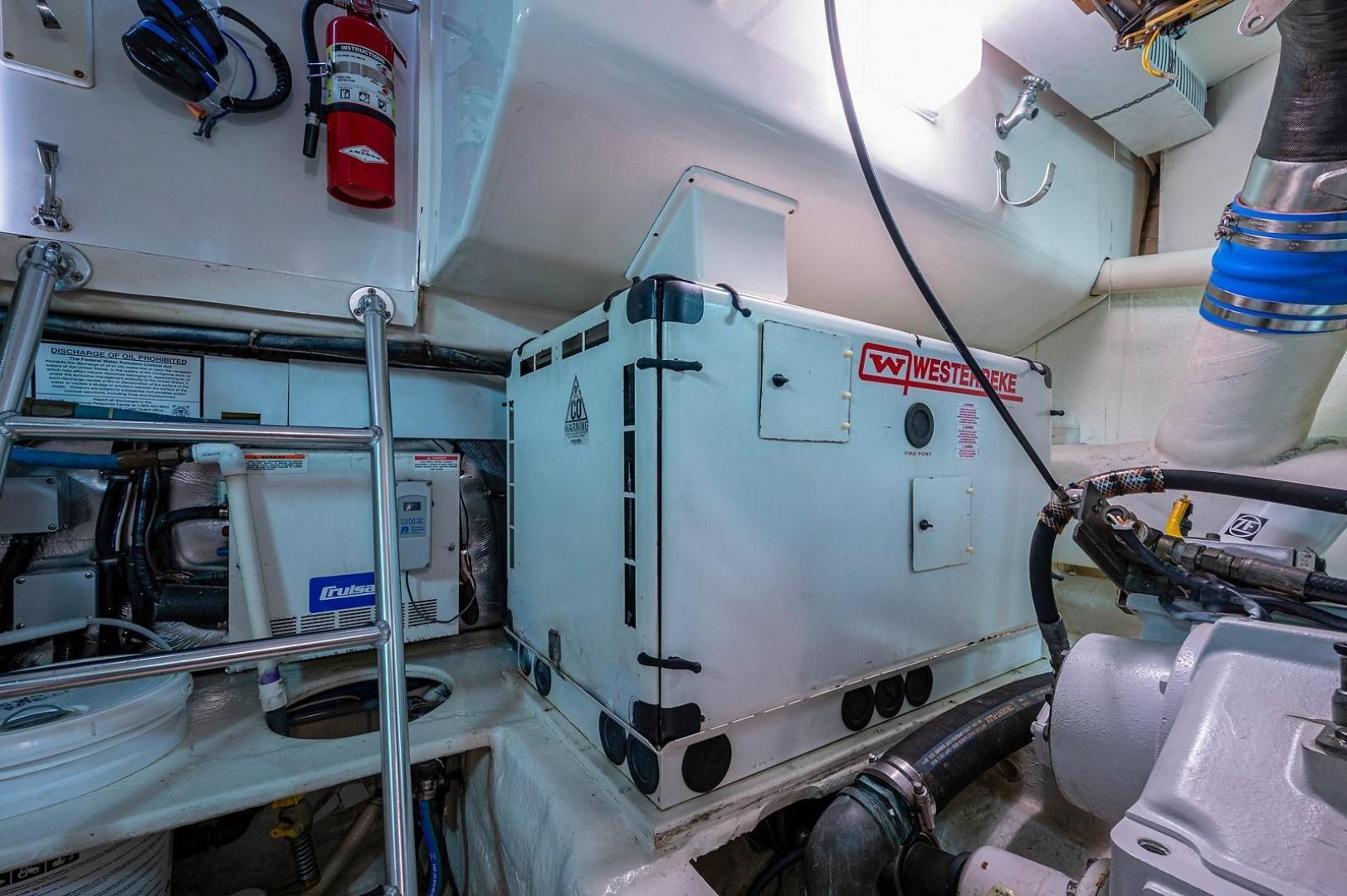 Ocean Yachts 2004-PHOENIX Stuart-Florida-United States-1553040 | Thumbnail