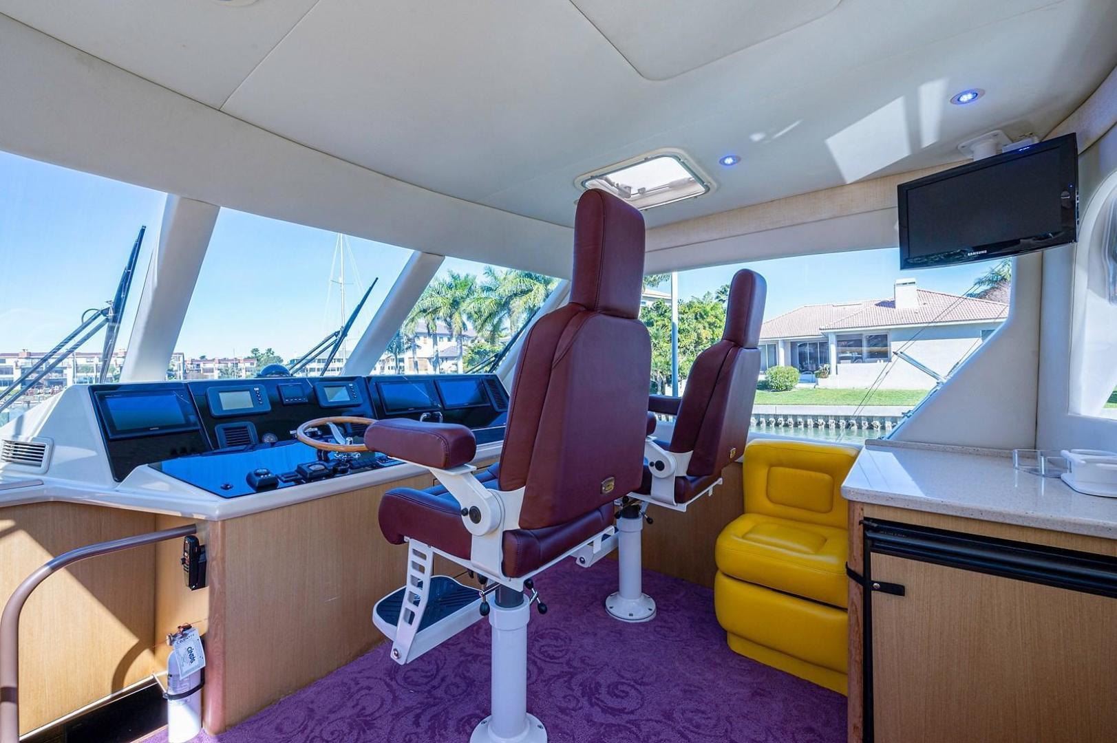 Ocean Yachts 2004-PHOENIX Stuart-Florida-United States-1553007 | Thumbnail