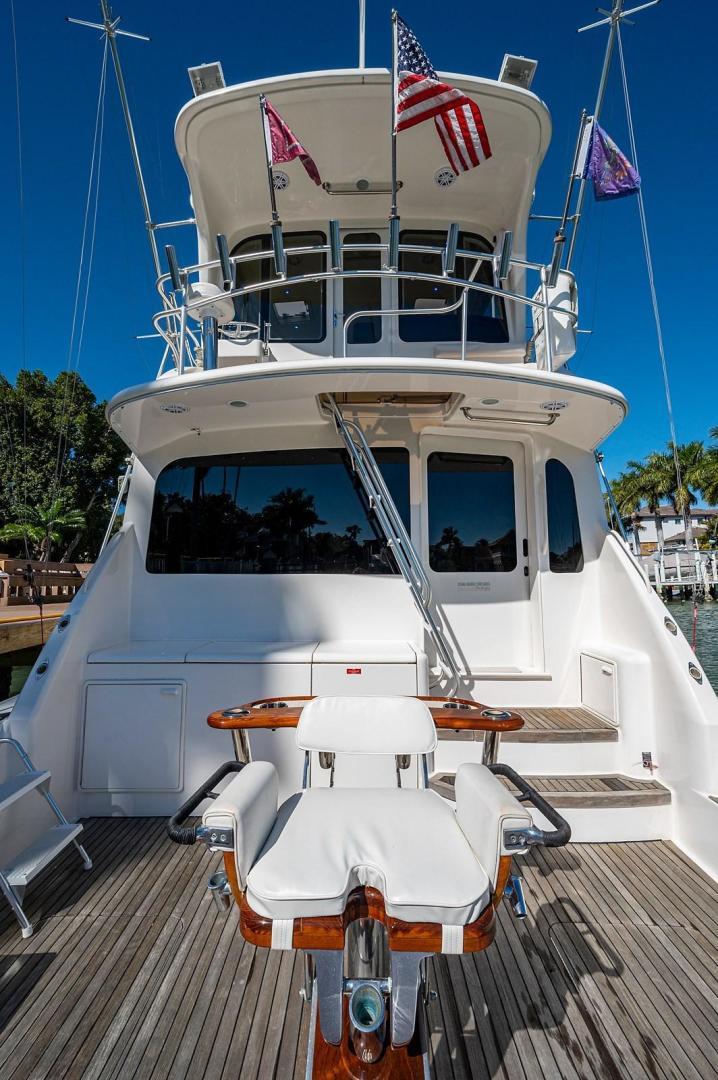 Ocean Yachts 2004-PHOENIX Stuart-Florida-United States-1553023 | Thumbnail