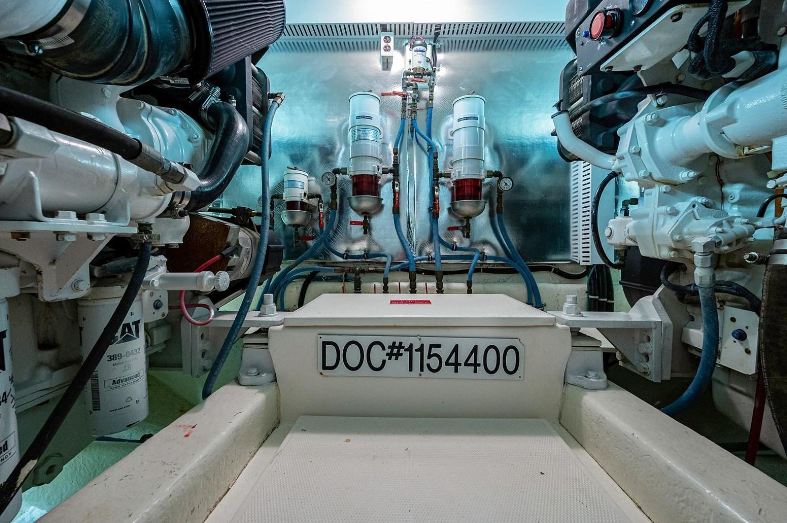 Ocean Yachts 2004-PHOENIX Stuart-Florida-United States-1553034 | Thumbnail