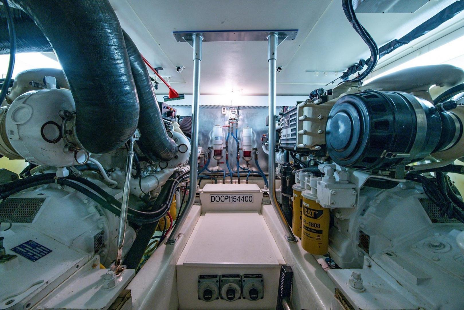 Ocean Yachts 2004-PHOENIX Stuart-Florida-United States-1553030 | Thumbnail
