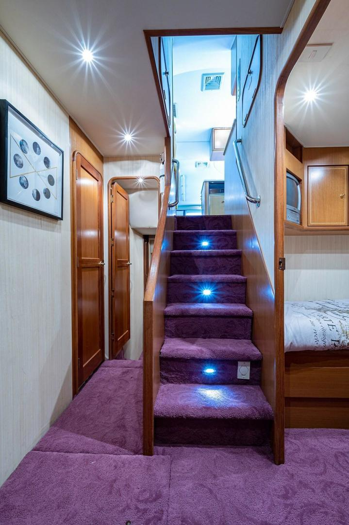 Ocean Yachts 2004-PHOENIX Stuart-Florida-United States-1552985 | Thumbnail