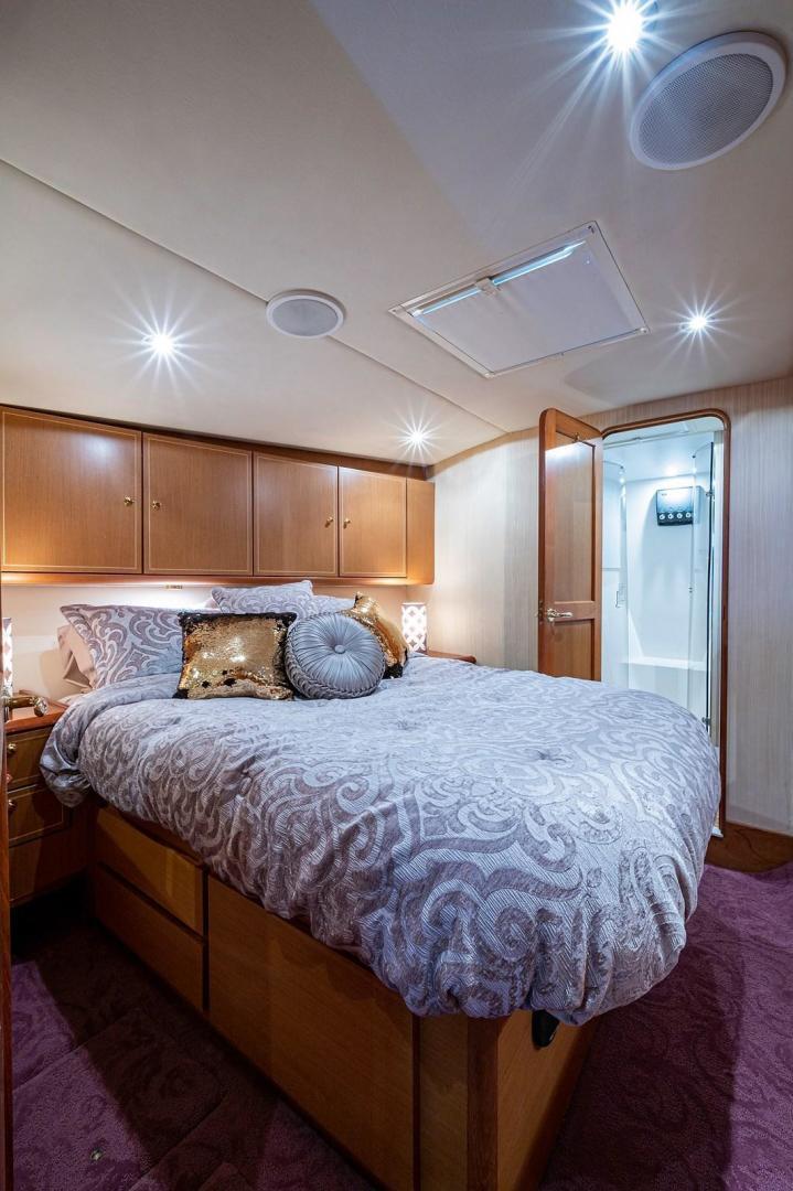 Ocean Yachts 2004-PHOENIX Stuart-Florida-United States-1552995 | Thumbnail
