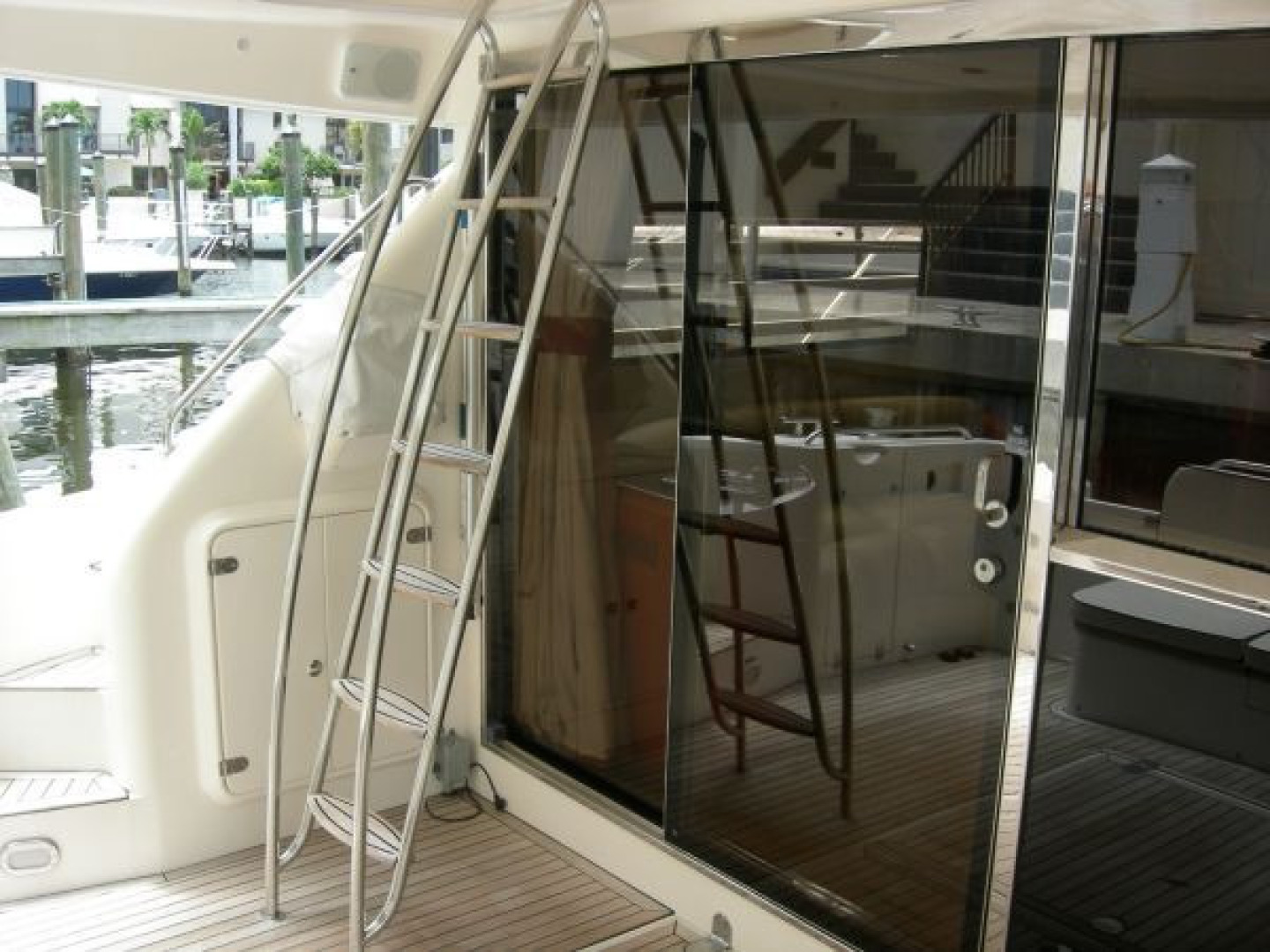 Fairline-Sedan Bridge 1997 -Florida-United States-1553091 | Thumbnail