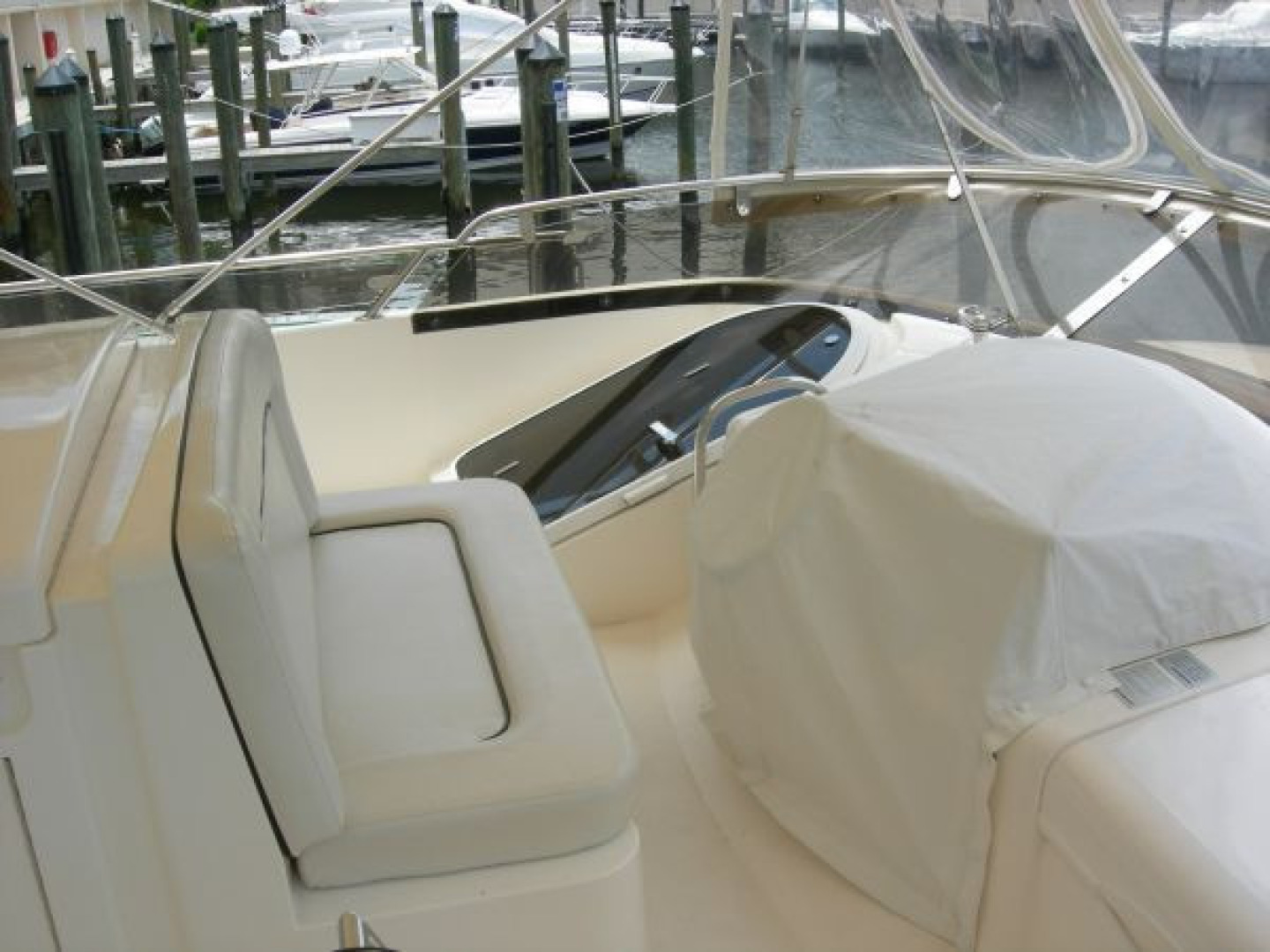 Fairline-Sedan Bridge 1997 -Florida-United States-1553089 | Thumbnail