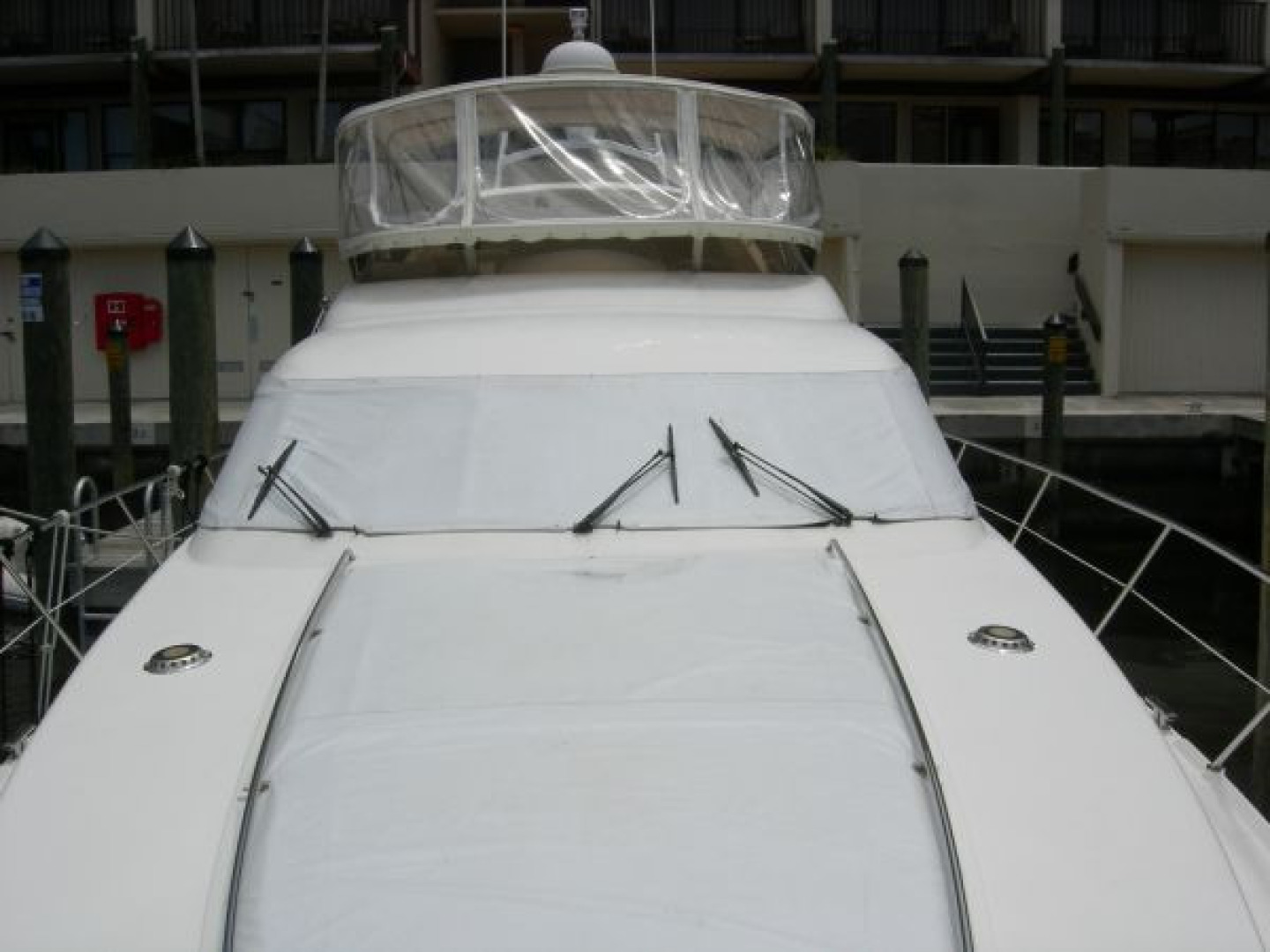 Fairline-Sedan Bridge 1997 -Florida-United States-1553087 | Thumbnail