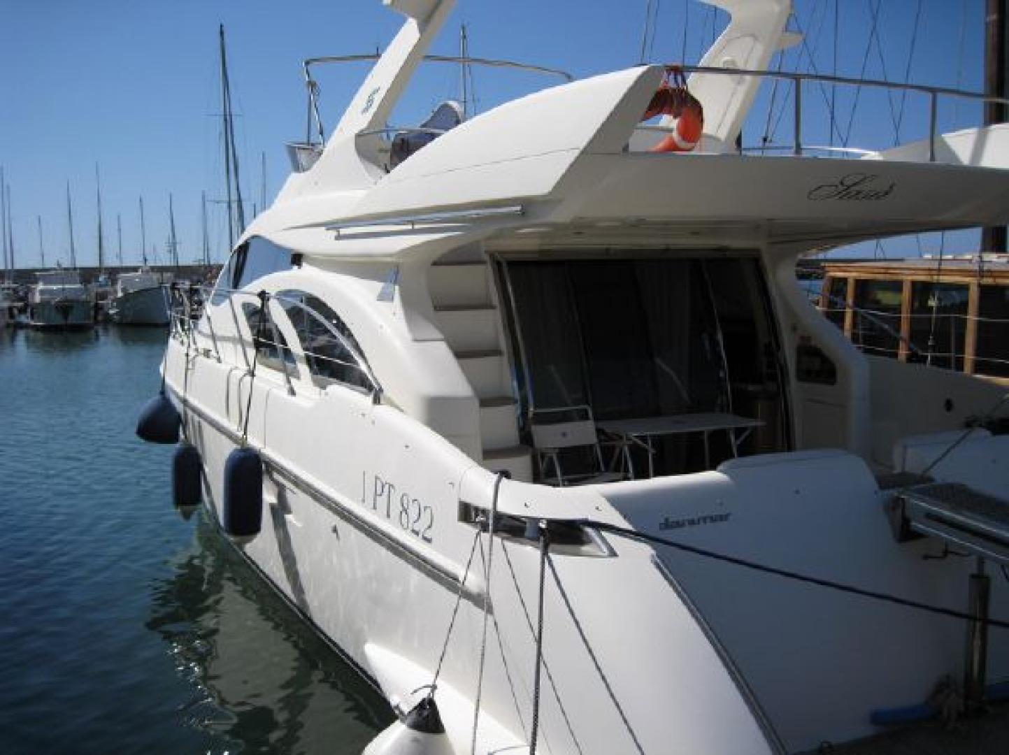 Azimut 2003 -Alghero ( Sardegna)-Italy-1553121 | Thumbnail