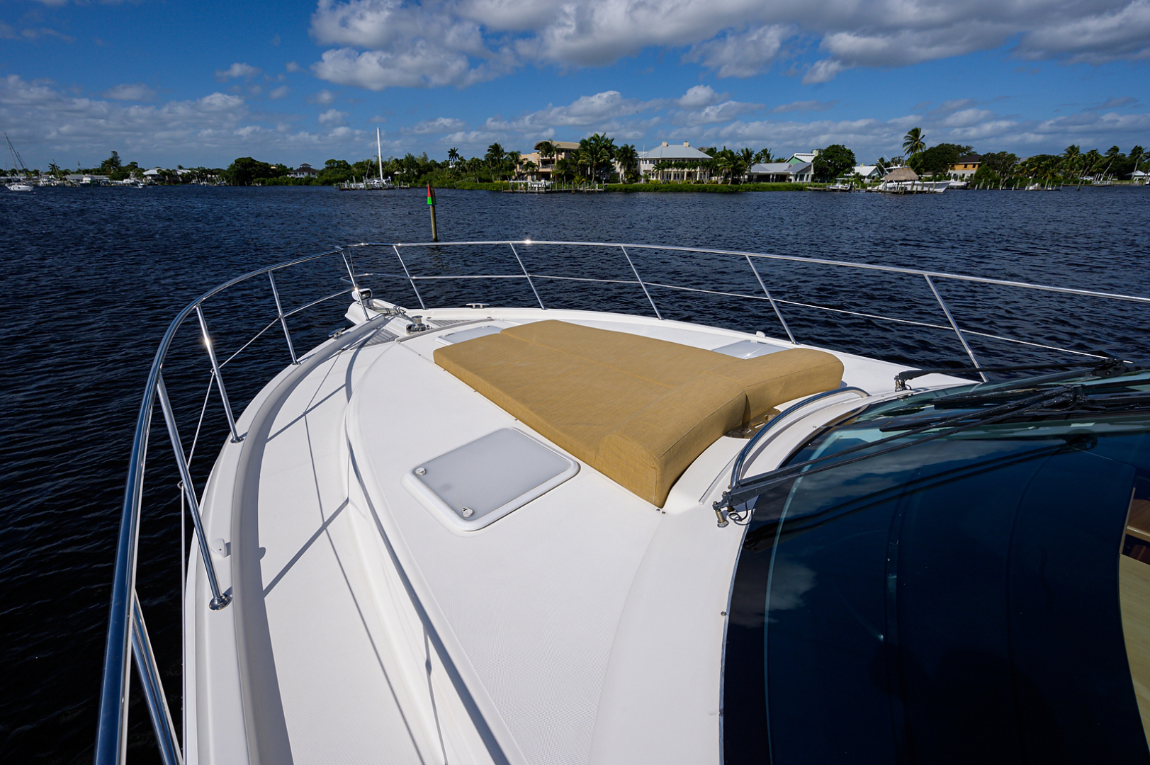 Riviera-5000 Sport Yacht 2012-Lady J Palm Beach-Florida-United States-1553500 | Thumbnail