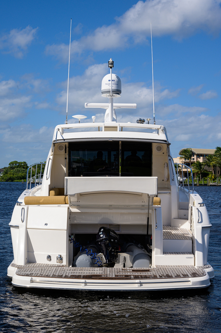 Riviera-5000 Sport Yacht 2012-Lady J Palm Beach-Florida-United States-1553506 | Thumbnail