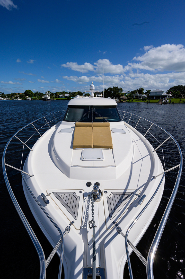 Riviera-5000 Sport Yacht 2012-Lady J Palm Beach-Florida-United States-1553501 | Thumbnail